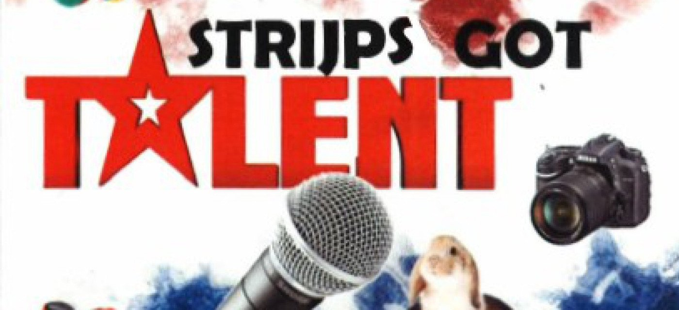 Strijps Got Talent